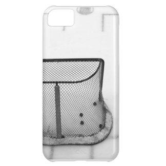 B&W Hockeyziel iPhone Fall iPhone 5C Hülle