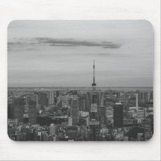 B&W Tokyo Mauspad