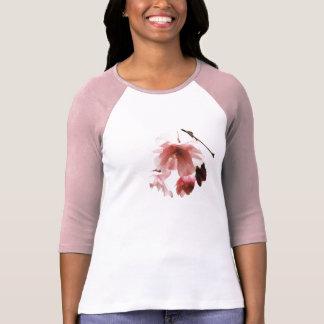 BA Kirschblüten-Shirt T-Shirt
