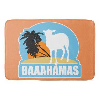 Baaahamas Strand Badematte