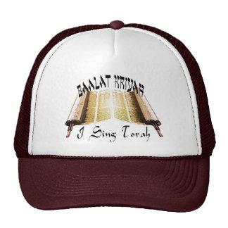Baalat Kriyah Hüte Truckerkappen