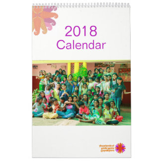 Baale Mähnen-Kalender 2018 Abreißkalender