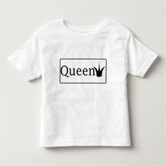 Babby T - Shirt der Königin