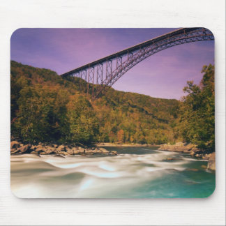 Babcock Staat Park West Virginia, Mousepad