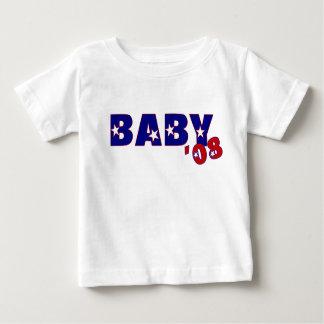 BABY '08 TSHIRT