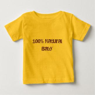 Baby 100% baby t-shirt
