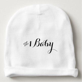 Baby#1 Beanie Babymütze
