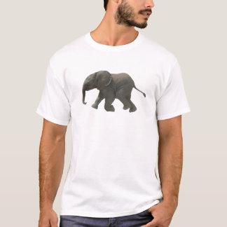 Baby-afrikanischer Elefant T-Shirt