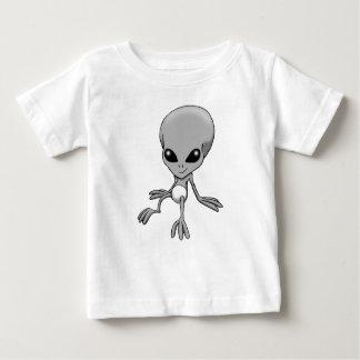 Baby-alien Baby T-shirt
