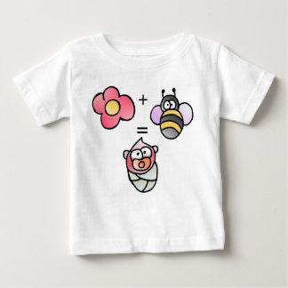 baby babies shirt babystrampler babykleidung biene