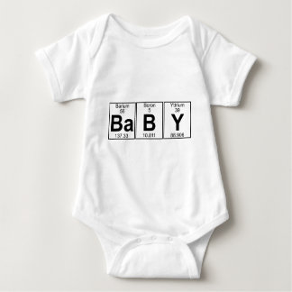 Baby (Baby) - voll Baby Strampler