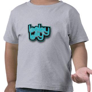 BABY BABYBLUE SHIRT