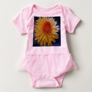 Baby-Ballettröckchen-Bodysuit Baby Strampler