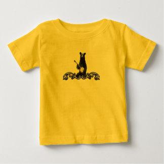 Baby-Banjo-Bärn-Shirt Baby T-shirt