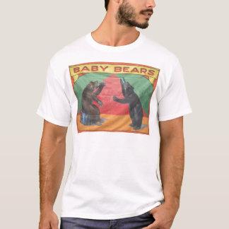 Baby-Bären T-Shirt
