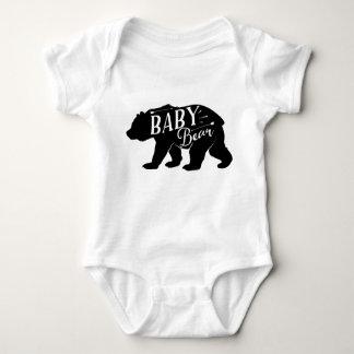 Baby-Bärn-Satz Baby Strampler