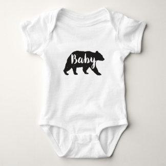 Baby-Bärn-Säuglings-Bodysuit Baby Strampler