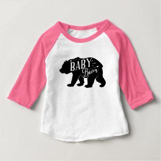 Baby-BärRaglan Baby T-shirt