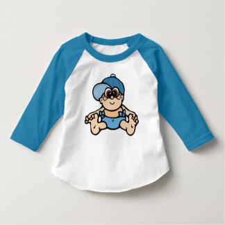 Baby-Baseballmütze T-Shirt