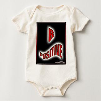 BABY-BIENEN-POSITIV-T-SHIRT BABY STRAMPLER