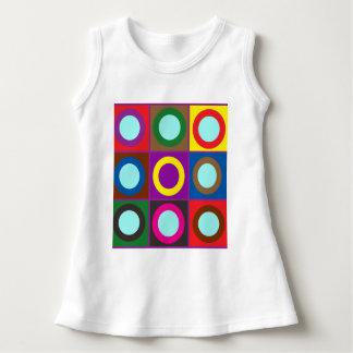 Baby bis 24 Monate SLEEVELESS süßes Sommerkleid Tshirts