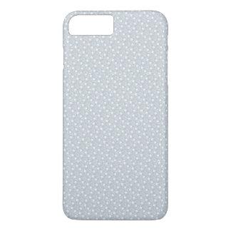 Baby-Blau iPhone Fall iPhone 8 Plus/7 Plus Hülle