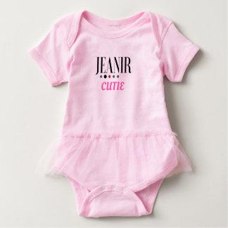 Baby-Bodysuit Baby Strampler