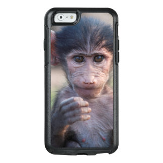 Baby Chacma Pavian OtterBox iPhone 6/6s Hülle