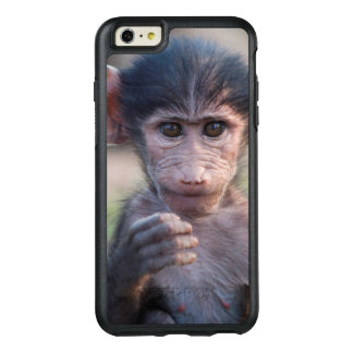 Baby Chacma Pavian OtterBox iPhone 6/6s Plus Hülle
