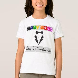 Baby-Chef Hemd