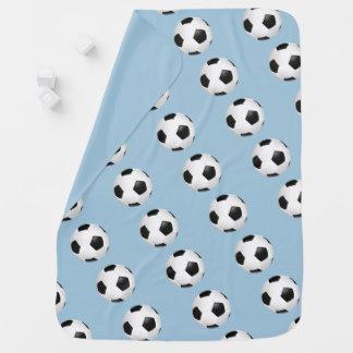 Baby Decke-Fußball Bälle Puckdecke