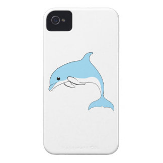 Baby-Delphin iPhone 4 Etuis