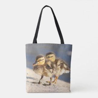 Baby duckt Entlein-Vogel-Tier-TierTaschen-Tasche Tasche
