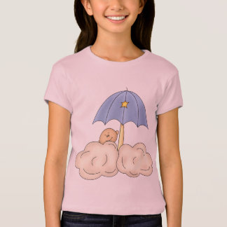 Baby-Dusche Hemd