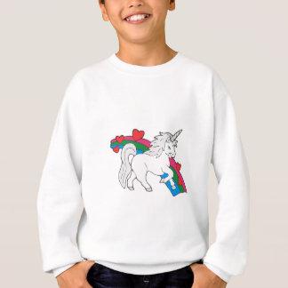 Baby-Einhorn Sweatshirt