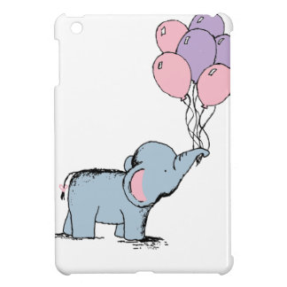 Baby-Elefant iPad Mini Hülle