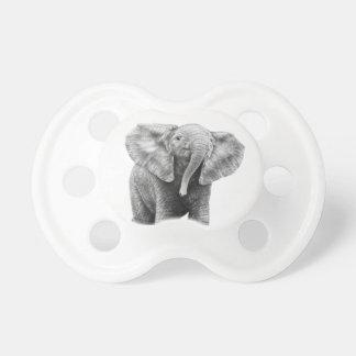 Baby-Elefant-Schnuller Schnuller