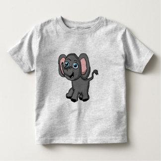 Baby-Elefant-Shirt Kleinkind T-shirt