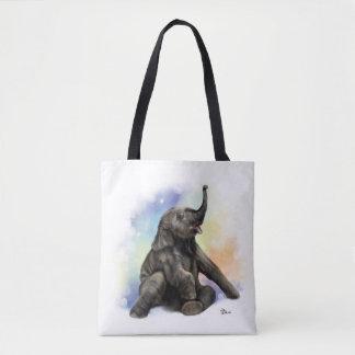 Baby-Elefant-Taschen-Tasche Tasche