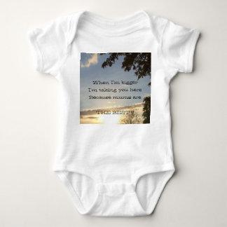 Baby erhalten weg baby strampler