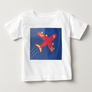 Baby-feine Jersey-T - Hemd