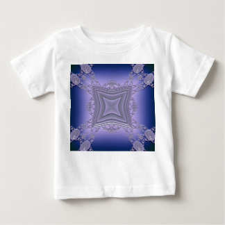 Baby-feiner Jersey-T - Shirt