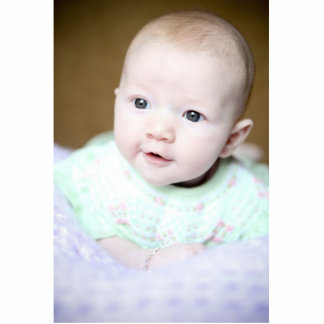 Baby Photoskulpturen