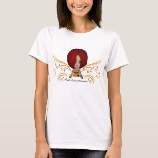 """Baby """"Fräulein-Anastasia"""" - Puppe T-Shirt"""