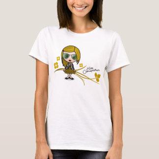"""Baby """"Fräulein-Cosmopolitan"""" - Puppe T-Shirt"""