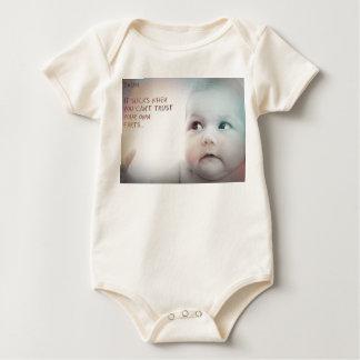 Baby-Furzen Baby Strampler