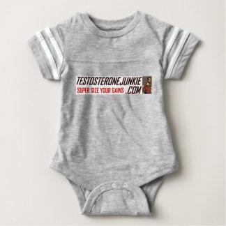 Baby GAINZ wachsen Baby Strampler