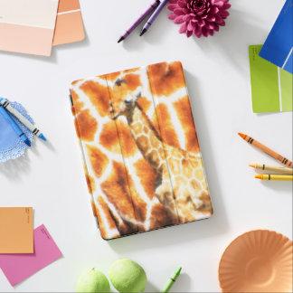Baby-Giraffe iPad Pro Cover