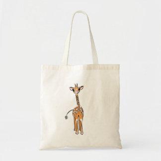 Baby-Giraffe Tragetasche