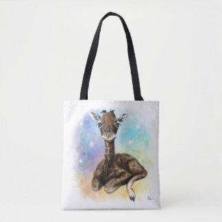Baby-Giraffen-sitzende Taschen-Tasche Tasche